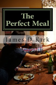 The Perfect Meal Front Cover