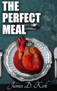 New The Perfect Meal cover